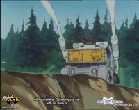 M.A.S.K. cartoon - Screenshot - High Noon 560