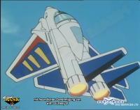 M.A.S.K. cartoon - Screenshot - High Noon 546
