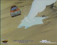M.A.S.K. cartoon - Screenshot - High Noon 561
