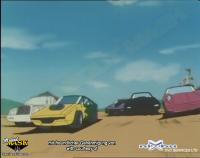 M.A.S.K. cartoon - Screenshot - High Noon 346