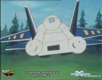 M.A.S.K. cartoon - Screenshot - High Noon 617