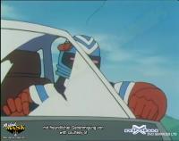 M.A.S.K. cartoon - Screenshot - High Noon 448