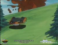 M.A.S.K. cartoon - Screenshot - High Noon 508