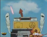 M.A.S.K. cartoon - Screenshot - High Noon 440