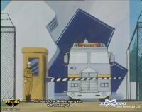 M.A.S.K. cartoon - Screenshot - High Noon 355