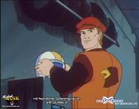 M.A.S.K. cartoon - Screenshot - High Noon 679