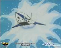 M.A.S.K. cartoon - Screenshot - High Noon 096
