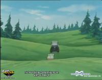 M.A.S.K. cartoon - Screenshot - High Noon 451