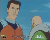 M.A.S.K. cartoon - Screenshot - High Noon 327