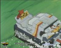 M.A.S.K. cartoon - Screenshot - High Noon 446