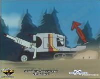 M.A.S.K. cartoon - Screenshot - High Noon 090