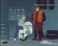 M.A.S.K. cartoon - Screenshot - High Noon 677