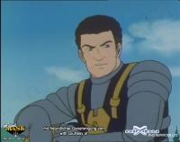 M.A.S.K. cartoon - Screenshot - High Noon 662
