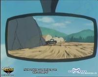 M.A.S.K. cartoon - Screenshot - High Noon 121