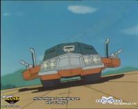 M.A.S.K. cartoon - Screenshot - High Noon 387