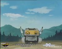 M.A.S.K. cartoon - Screenshot - High Noon 084