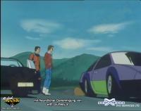 M.A.S.K. cartoon - Screenshot - High Noon 154