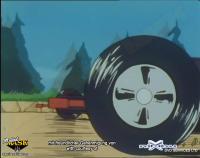 M.A.S.K. cartoon - Screenshot - High Noon 053