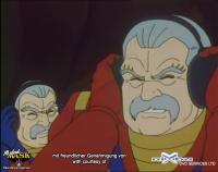 M.A.S.K. cartoon - Screenshot - High Noon 307