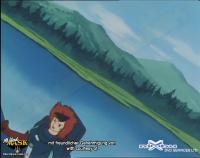 M.A.S.K. cartoon - Screenshot - High Noon 647