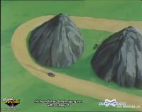 M.A.S.K. cartoon - Screenshot - High Noon 124