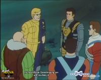 M.A.S.K. cartoon - Screenshot - High Noon 295