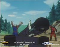 M.A.S.K. cartoon - Screenshot - High Noon 563