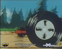 M.A.S.K. cartoon - Screenshot - High Noon 048