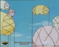 M.A.S.K. cartoon - Screenshot - High Noon 039