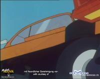M.A.S.K. cartoon - Screenshot - High Noon 248