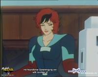 M.A.S.K. cartoon - Screenshot - High Noon 035