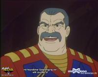 M.A.S.K. cartoon - Screenshot - High Noon 196