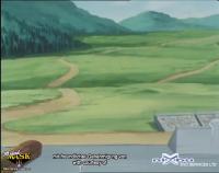 M.A.S.K. cartoon - Screenshot - High Noon 001