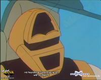M.A.S.K. cartoon - Screenshot - High Noon 587