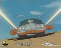 M.A.S.K. cartoon - Screenshot - High Noon 388