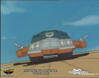M.A.S.K. cartoon - Screenshot - High Noon 389
