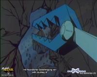 M.A.S.K. cartoon - Screenshot - High Noon 184