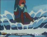 M.A.S.K. cartoon - Screenshot - High Noon 654