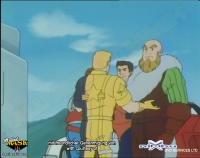 M.A.S.K. cartoon - Screenshot - High Noon 038