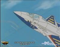 M.A.S.K. cartoon - Screenshot - High Noon 604