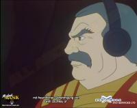 M.A.S.K. cartoon - Screenshot - High Noon 316