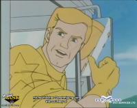 M.A.S.K. cartoon - Screenshot - High Noon 329