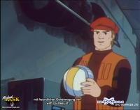 M.A.S.K. cartoon - Screenshot - High Noon 680