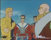 M.A.S.K. cartoon - Screenshot - High Noon 025