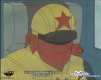 M.A.S.K. cartoon - Screenshot - High Noon 615