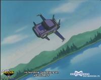 M.A.S.K. cartoon - Screenshot - High Noon 534