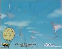 M.A.S.K. cartoon - Screenshot - High Noon 063