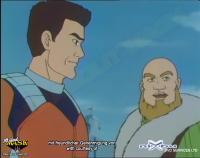 M.A.S.K. cartoon - Screenshot - High Noon 330
