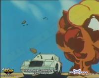 M.A.S.K. cartoon - Screenshot - High Noon 375