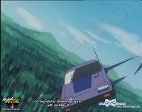 M.A.S.K. cartoon - Screenshot - High Noon 601